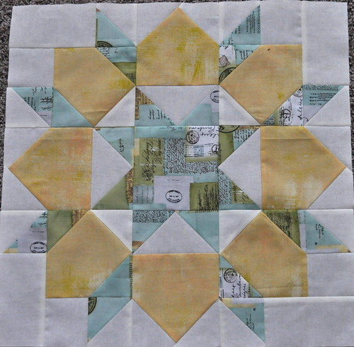 curio swoon block #4