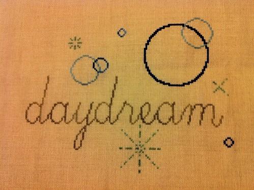 Daydream - Progress