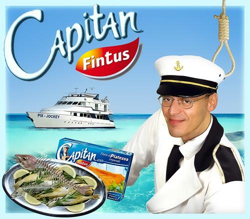 Capitan Fintus