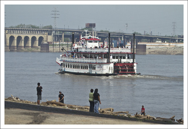 The Tom Sawyer On The Mississippi