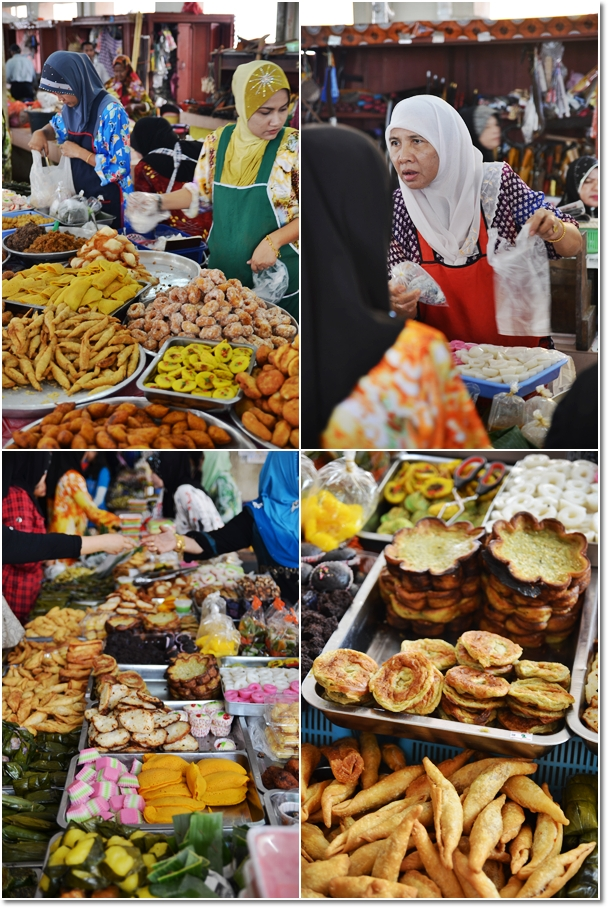 Kelantan Sweet Desserts