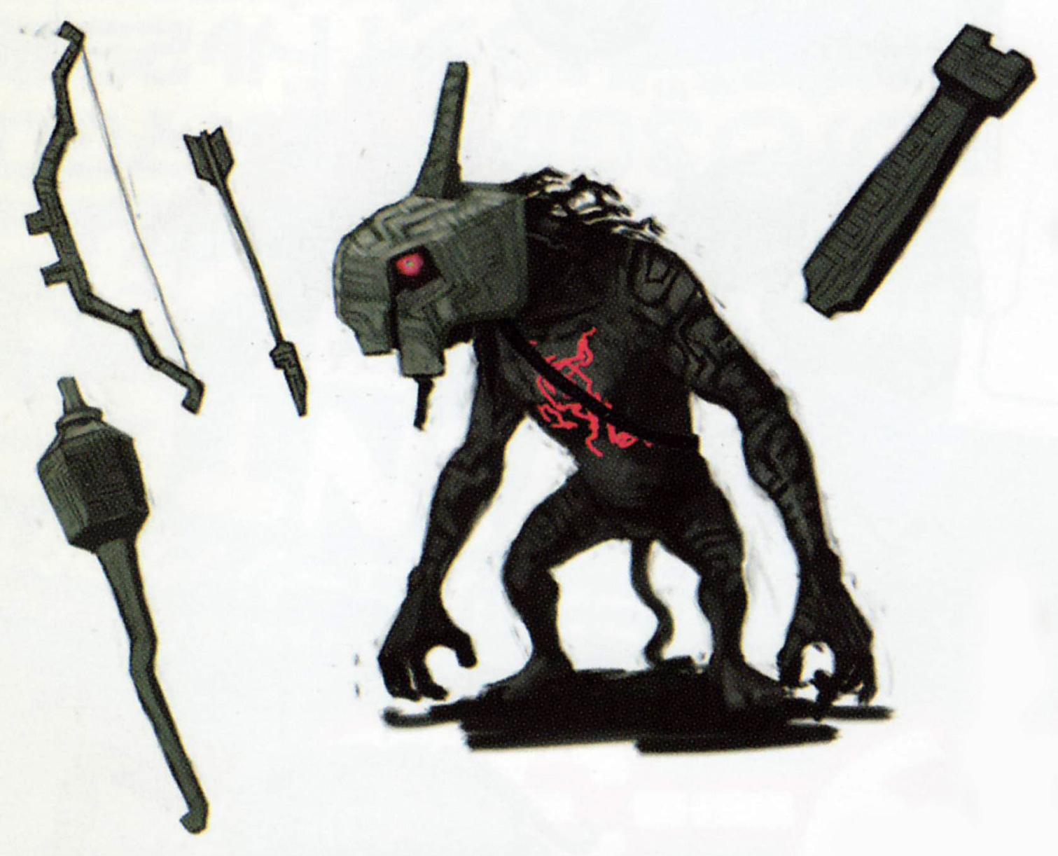 TP Shadow Beast