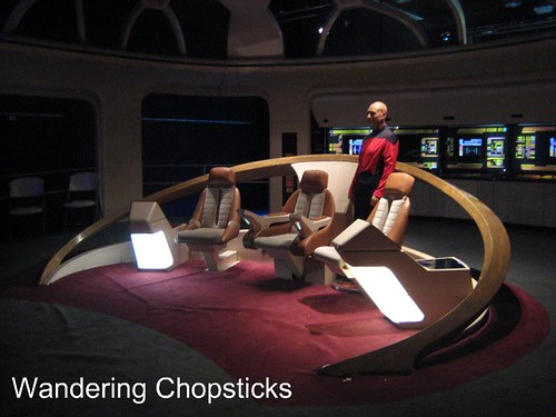 Star Trek The Exhibition (Hollywood & Highland Center) - Los Angeles 23