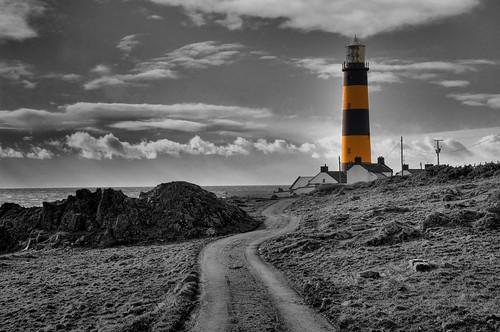St. John's Point Light House
