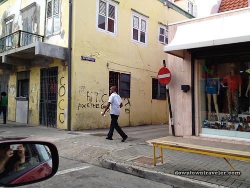 Curacao Caribbean Street Art 23
