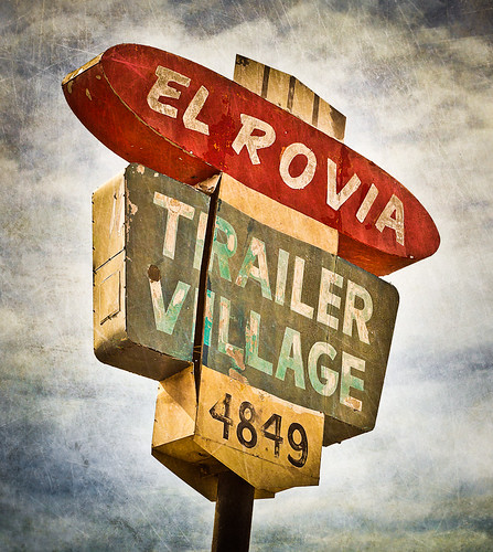 El Rovia Trailer Village