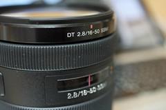 α77: DT16-50mm F2.8 SSM