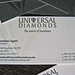 Universal Diamonds Business Card