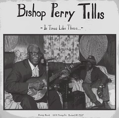 bishop berry tillis