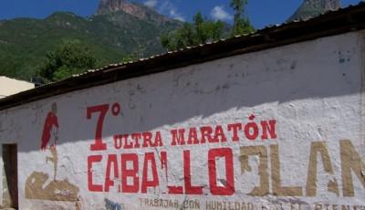 Orálek a další Češi na startu závodu s Tarahumary