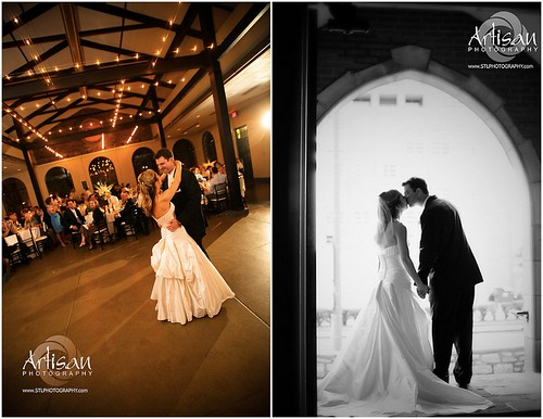 Kelly & John, photography - Artisan Photography