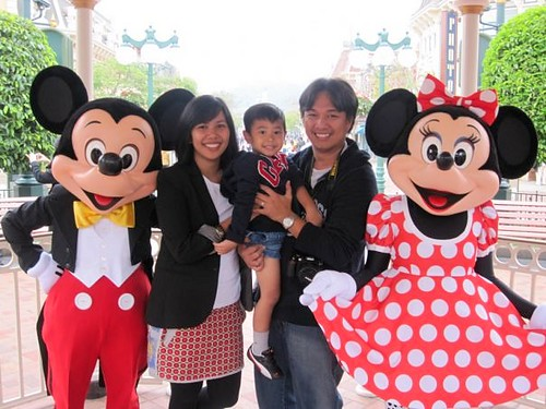 Hongkong Disneyland_2