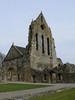 Kilwinning - S transept from SW (2010)