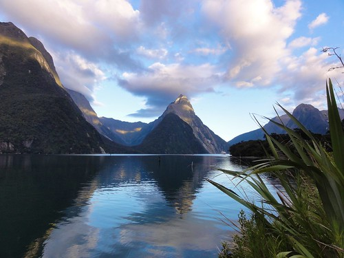 Milford Sound Cruise 1
