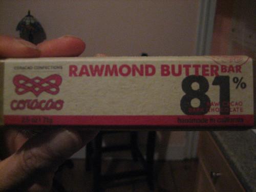 IMG_4111 Rawmind Butter Bar