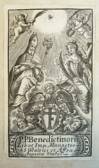 Sts. Ulrich and Afra