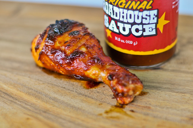 Duke's Original Roadhouse Sauce