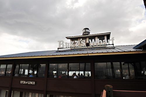 Buzz's Wharf