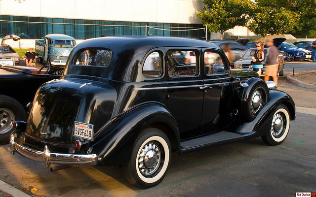 Photo for 1935 dodge 4 door sedan