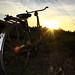Brambanan #Sepeda Kumbang
