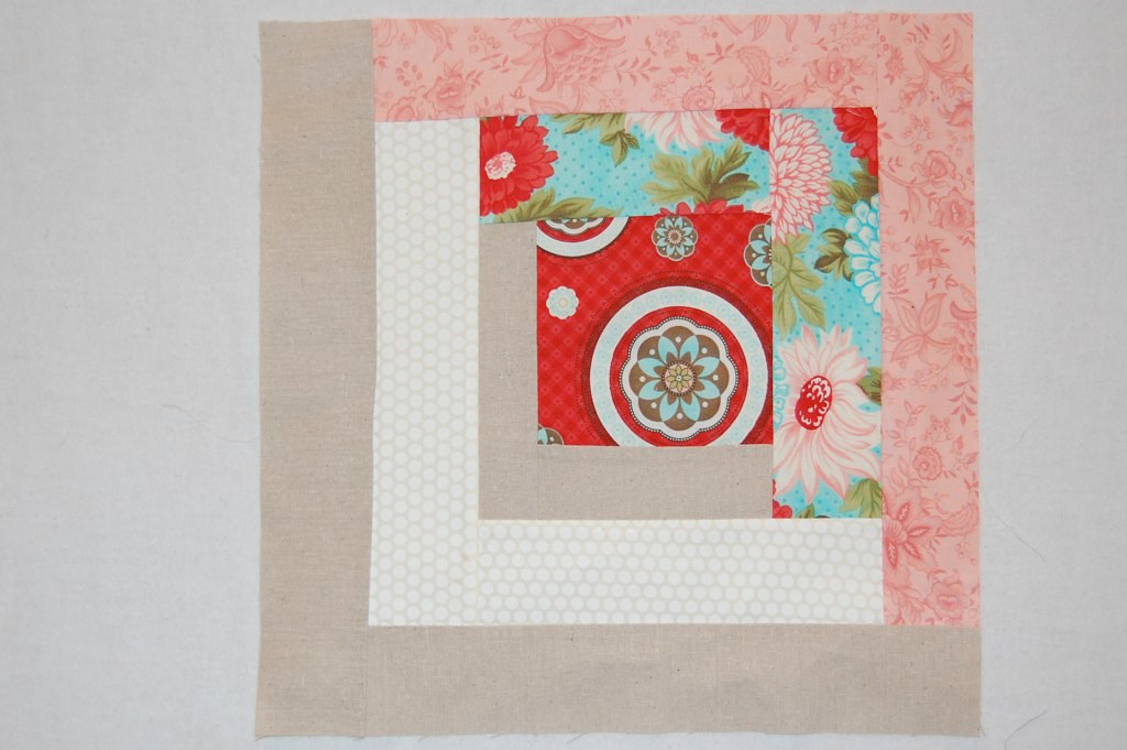 betweet: September block 2