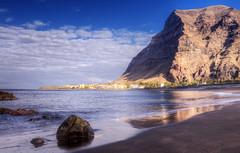 La Gomera - La Playa