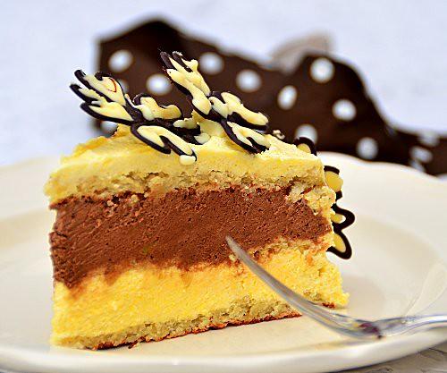 torta al qasar