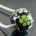 Charm bead : Hidden park