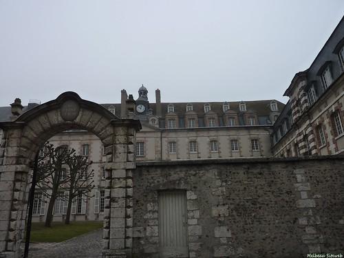 Chartres Archives d'Eure & Loir