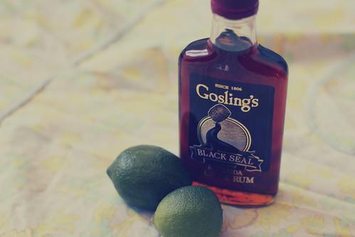 rum limeade 1