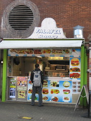 Picture of Falafel House