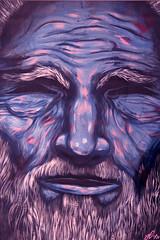 Old Man's Face - Aleix Gordo (Obra Original)