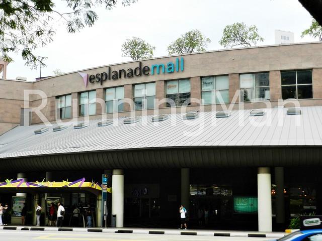 Esplanade - Theatres On The Bay 07