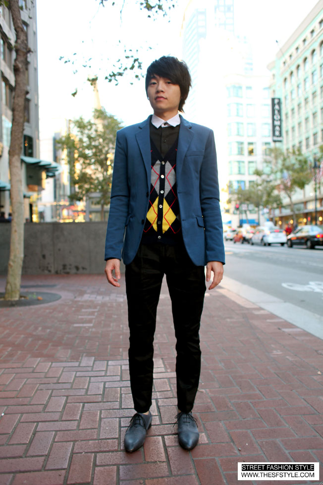 argyle2 argyle, man morsel monday, menswear, men's fashion, street fashion style,
