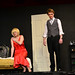 Collingwood College's production of Cabaret: Dress Rehearsal