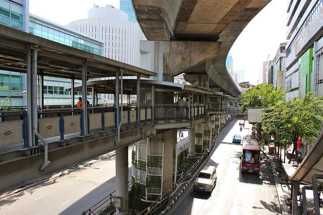 2012: Bangkok