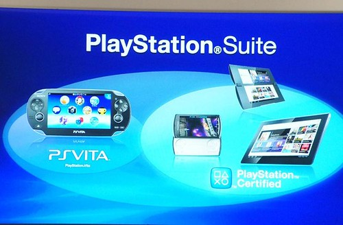 PlayStation Suite