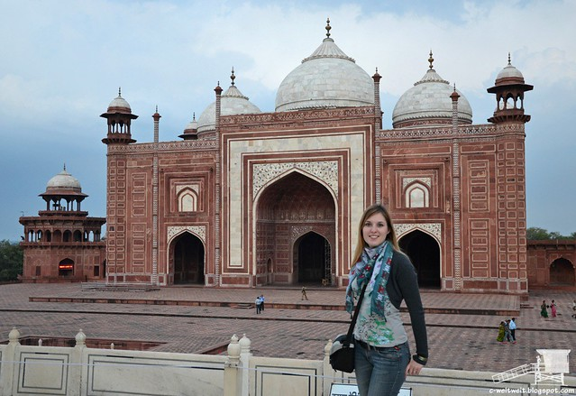 Indien Goldenes Dreieck Reiseführer beim Reise Fotografie Blog  Hallo Welt!