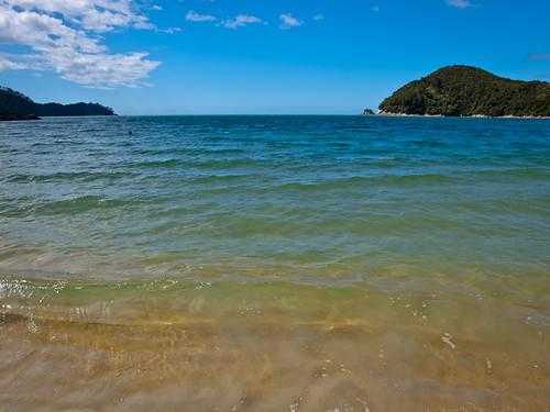 Parque Nacional de Abel Tasman 24