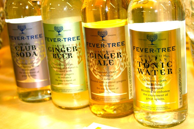 Fever Tree Ginger Ale Whole Foods