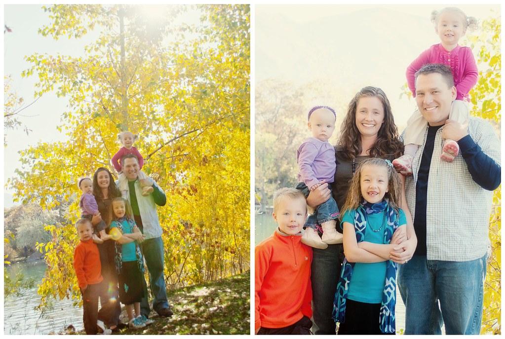 burke family 1