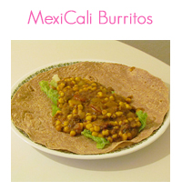 MEAL ICON mexicaliburritos