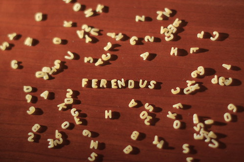ferendus