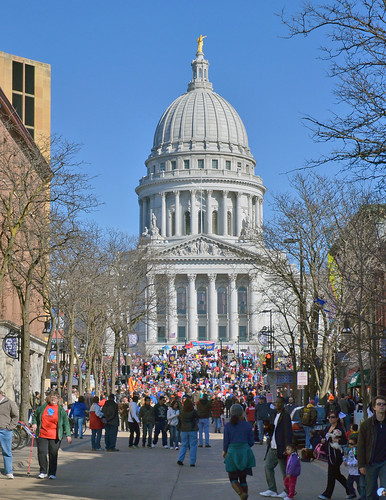Wisconsin Protests 03-10-2012 024