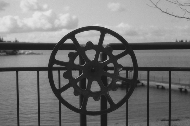 Meydenbauer Wheel 1
