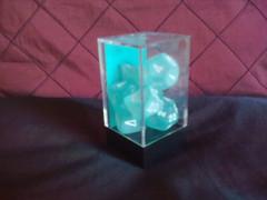 Multi-sided dice