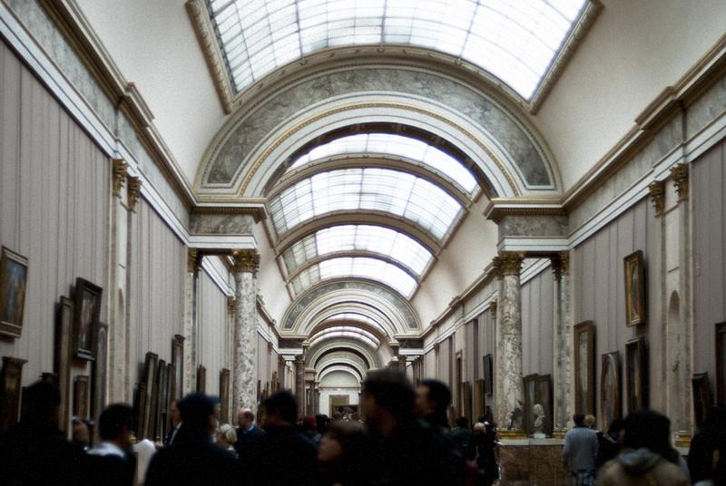 Louvren III
