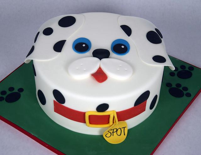 Dog Birthday Cake Toronto