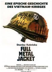 全金属外壳 Full Metal Jacket(1987)_越战就是一场闹剧