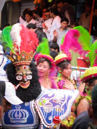 Oruro Carnaval-41